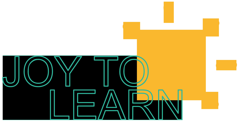 joy to learn logo